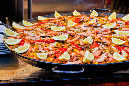 what to eat in spain must try spanish food specialties