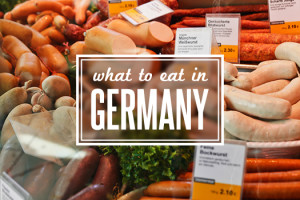 whattoeatgermany