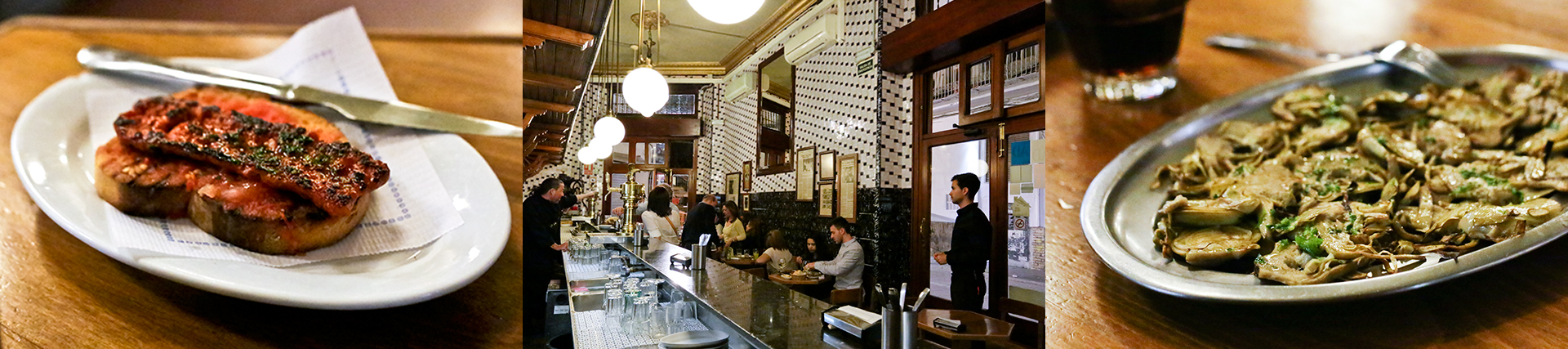 La Pilareta (Bar Pilar) 1