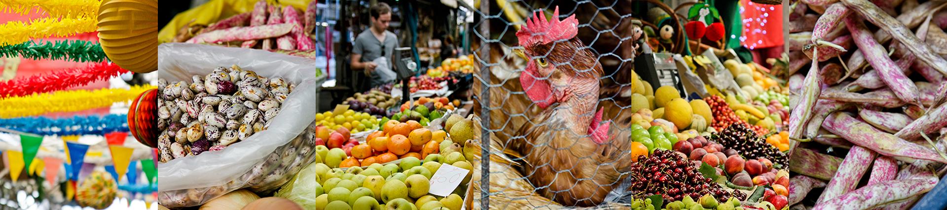 Mercado do Bolhao 2