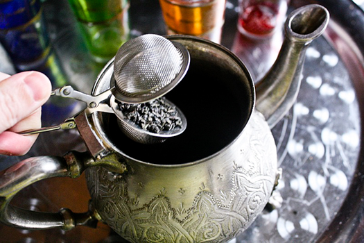 Tea Time A Moroccan Tradition Worth Adopting Partaste