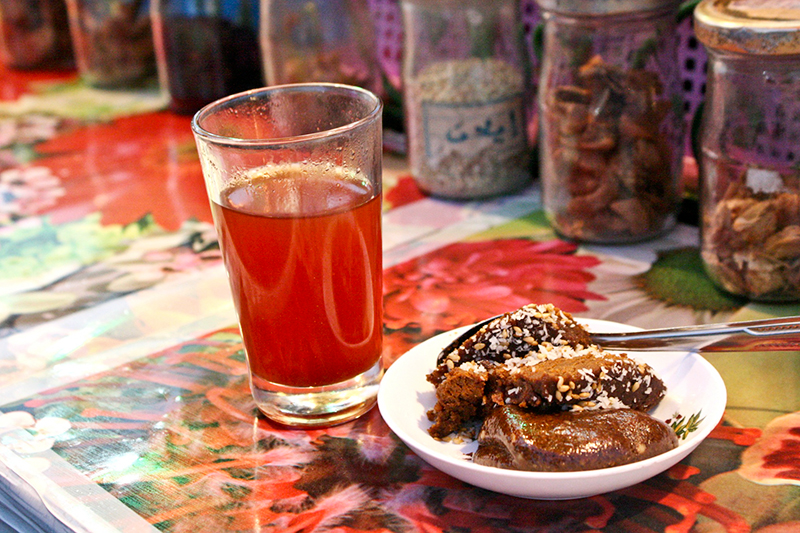 Moroccan_Specialty_Tea_Sweets