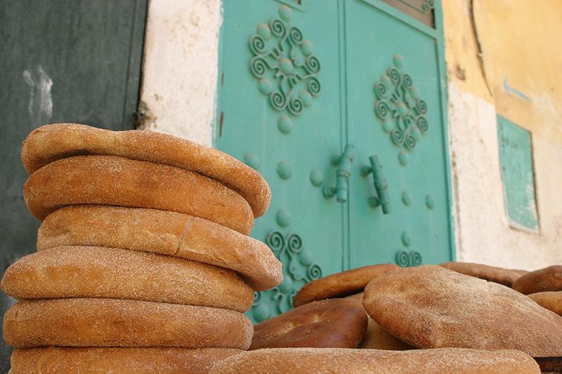 bread_morocco