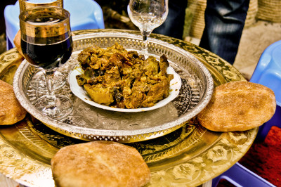 bread_tanjia_marrakech_morocco