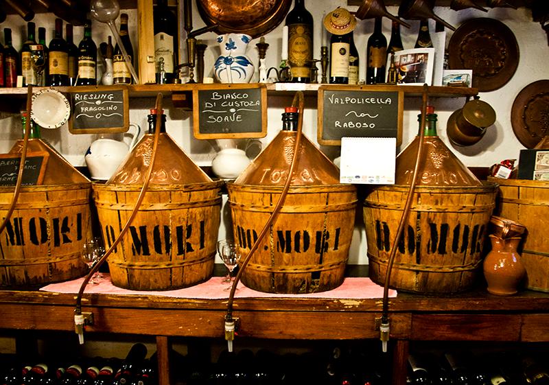 wine_ tap_bacaro