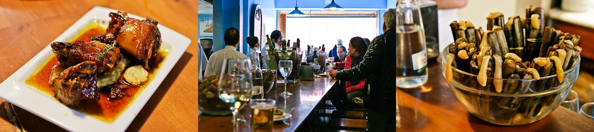 Bar La Eslava 1