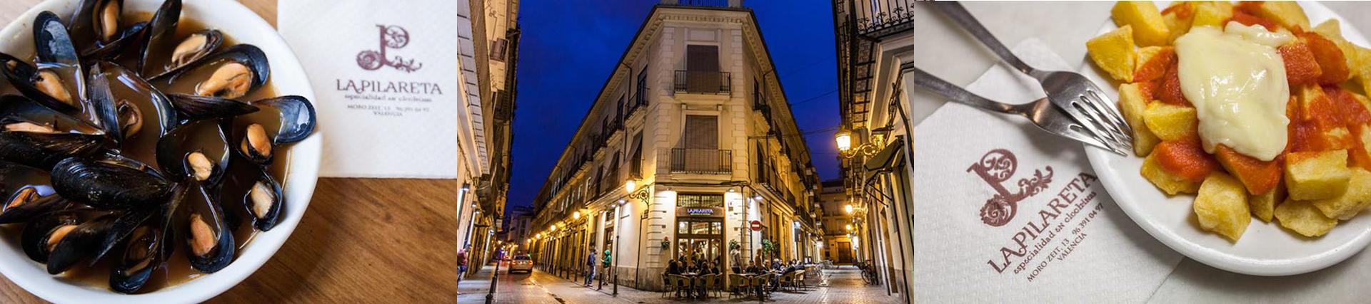 La Pilareta (Bar Pilar) 2