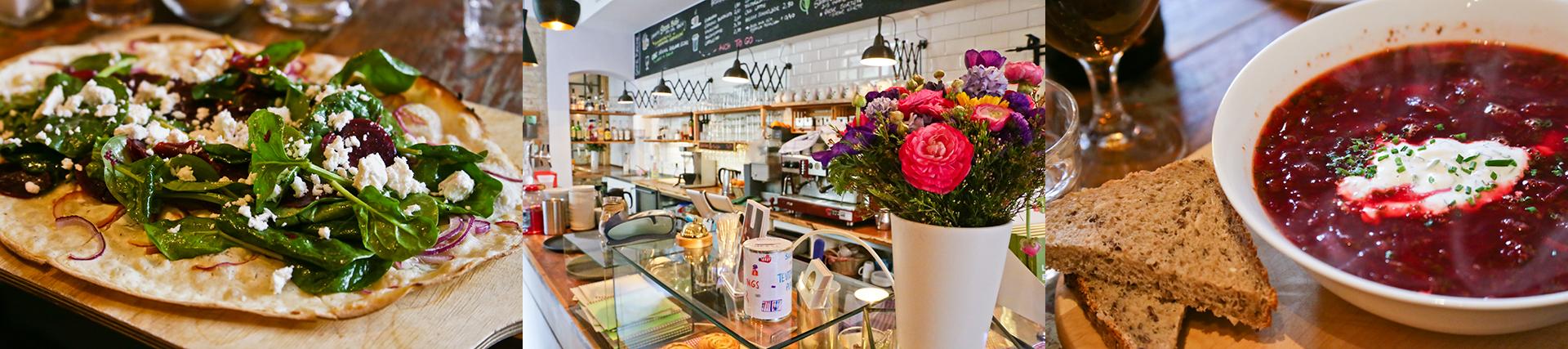 Cafe Krone 2