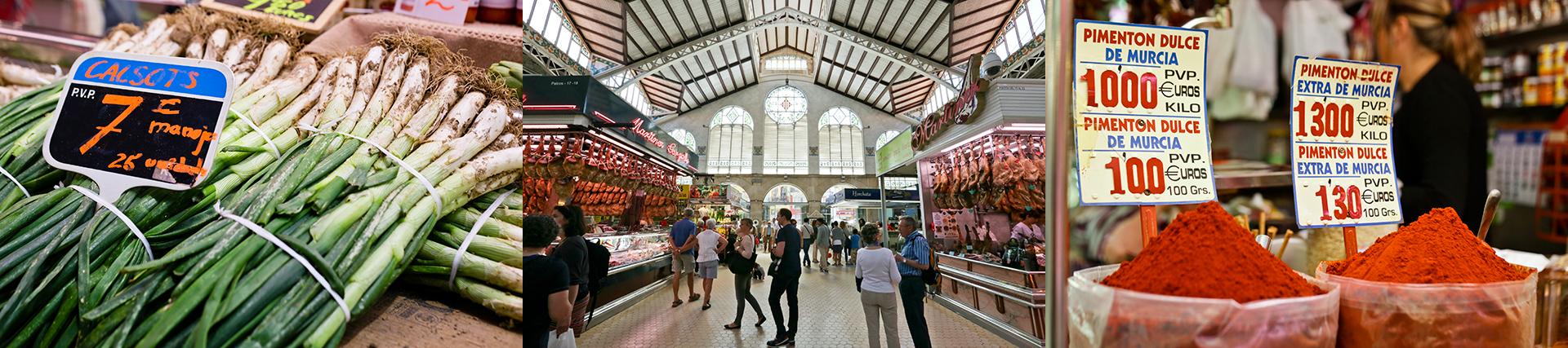 Mercat Central de València 1